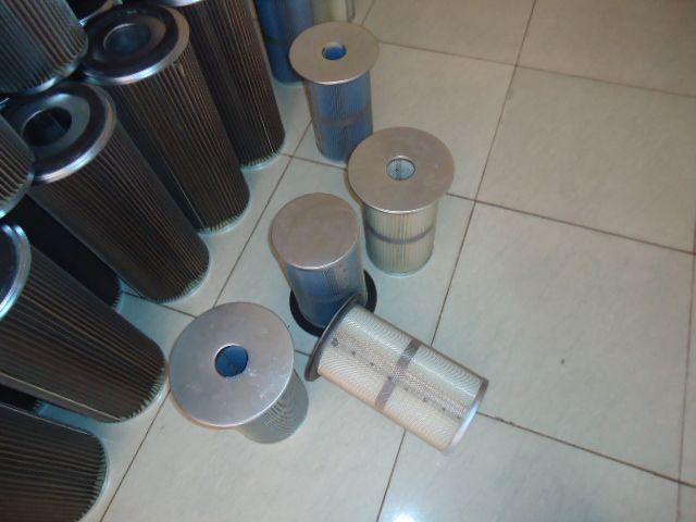 耐高温过滤器芯,耐高温过滤滤芯,除尘过滤芯,过滤网,粉尘过滤