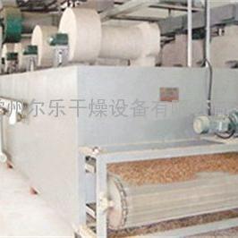 单层带式干燥机技术解决方案