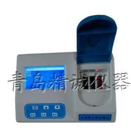 三合一多参数水质分析仪