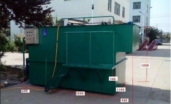 东营气浮机优质厂家
