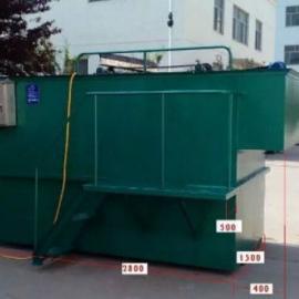 汉中养殖污水处理东流影院气浮机价格公道