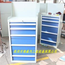 刨工工具柜,机械工具存放柜,钢制道具柜,案式工具柜