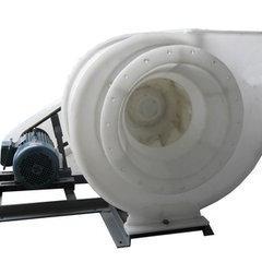 化肥化工专用塑料风机