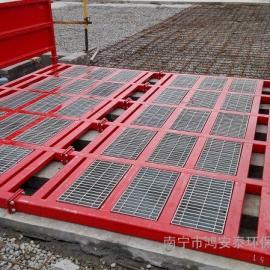 供应六盘水工地大门洗车设备 承重130吨自动冲洗设备