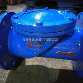 HC44X-16Q DN200