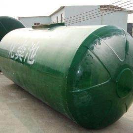 昆明玻璃钢化粪池厂家,昆明玻璃钢化粪池价格