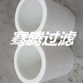 厂家直销玻璃纤维管滤芯精度0.01um-50um