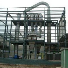 合成树脂原料专用气流干燥机,厂家供应全套优质脉冲气流干燥设备