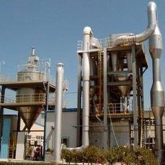 粉煤专用气流干燥机,厂家热销全套高品质脉冲气流干燥设备