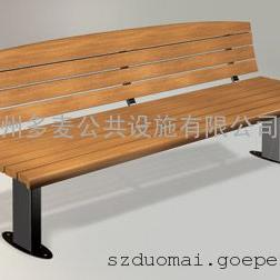 苏州休闲长凳-苏州防腐木休闲椅厂家-苏州公园长凳厂家