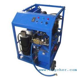 德崇高 DU200/20H-DM-DQ2 高压热水管道解冻机