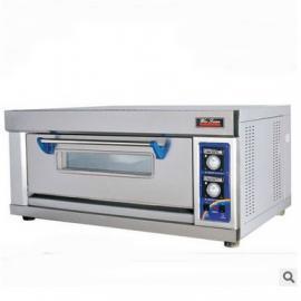 唯利安电烤箱YXD-20B 一层两盘电烤箱 面板烤箱
