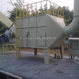 有机废气活性炭吸附塔