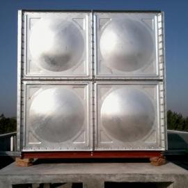 镀锌水箱又名热镀锌水箱,镀锌钢板水箱的一种价格低至8折!