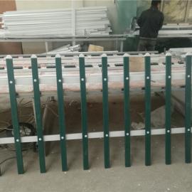 江西新建PVC护栏 青云谱PVC花池栅栏 江西南昌围栏