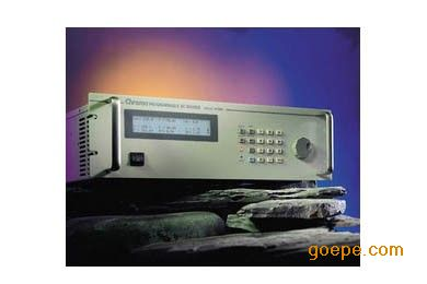 致茂Chroma 61500系列可编程交流电源