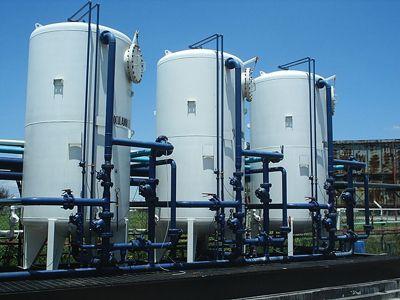 苯酚废水处理设备