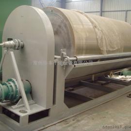 葛根淀粉滚筒刮板干燥机