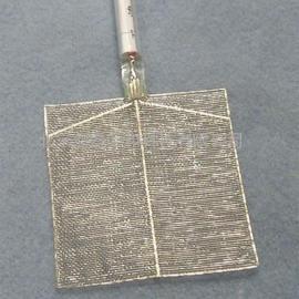 铂网 电极铂网电极