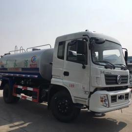 东风T3新款15吨洒水车价格