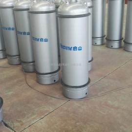 QISHANR 启山926*8mm 926L*12MM制冷剂重复充装钢瓶 吨瓶
