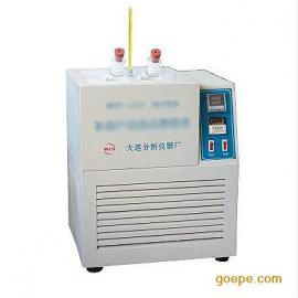 大连SHT0248石油产品凝倾浊冷滤点测定仪厂家价格