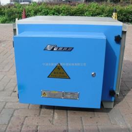 厂家直供LJDY-10000风量厨房高空直排油烟净化器