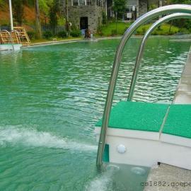 游泳池设备、游泳池壁挂式一体机、循环水设备