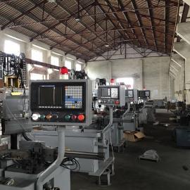 台湾HUST系统,专业提供钻头加工工具机,螺纹加工机床,磨床改造