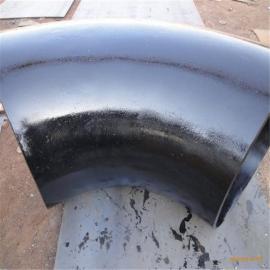 45度90度碳钢弯头 DN450 720无缝冲压 弯头