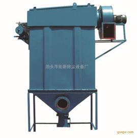 泊头HMC单机脉冲布袋除尘器厂 脉冲除尘器专业定制