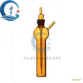 环境监测有毒气体采样冲击式气体采样瓶