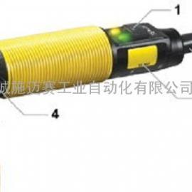 S186E,S18SP6R对射式光电开关