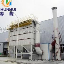 铸造标准件油烟处理滤筒除尘器产品特性