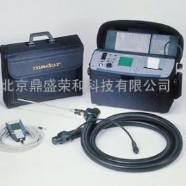 便携式燃烧分析仪GA-40Tplus