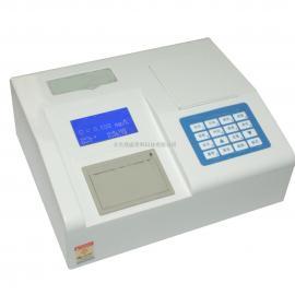 DS/5B-6P实验室智能型氨氮测定仪