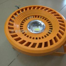 厂房仓库照明LED40w免维护防爆灯弯杆式壁式吊杆式