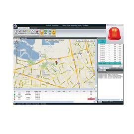 ProRAE Guardian实时安全监控系统