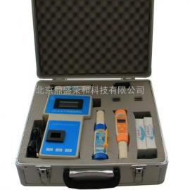 DS/DZ-A多功能游泳池测试仪