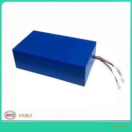 12v锂电池 太阳能路灯锂电池组12V40AH厂家批发