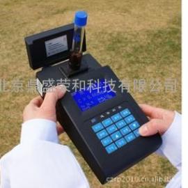 DS/5B-2N智能便携氨氮测定仪