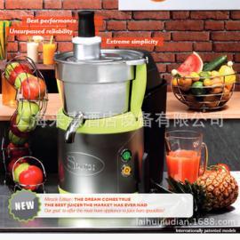法国山度士Santos蔬果榨汁机、山度士68自动排渣榨汁机