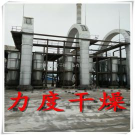 藕粉专用气流干燥机,厂家直销全套高品质高效率脉冲气流干燥设备