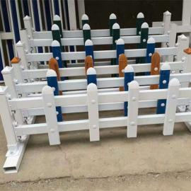 阜阳护栏采购:30公分草坪护栏卖价,阜阳市政绿化带围栏