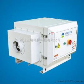 CRT-E4 II 静电式机床油雾油烟净化收集器
