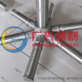 辽宁电厂冷却塔布水器