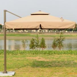 西安户外大型遮阳伞销售