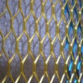 金属幕墙装饰用钢板网