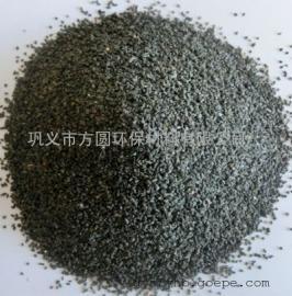 河北邯郸电厂钢厂用磁铁矿滤料电话