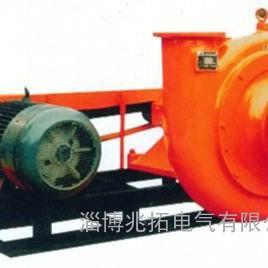 HTD化铁炉鼓风机